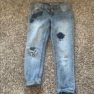 Nice used jeans